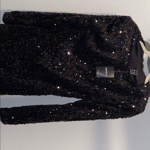 New Forever 21 Glitter Dress